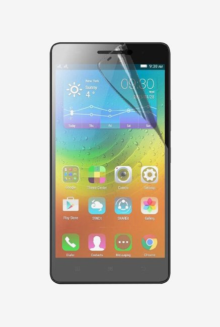 Stuffcool Screen Protector for Lenovo A7000