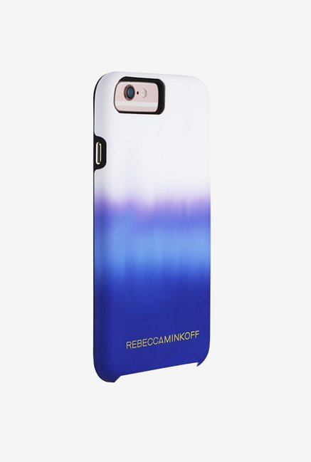Casemate Back Case for Apple iPhone 6 / 6S (Blue)