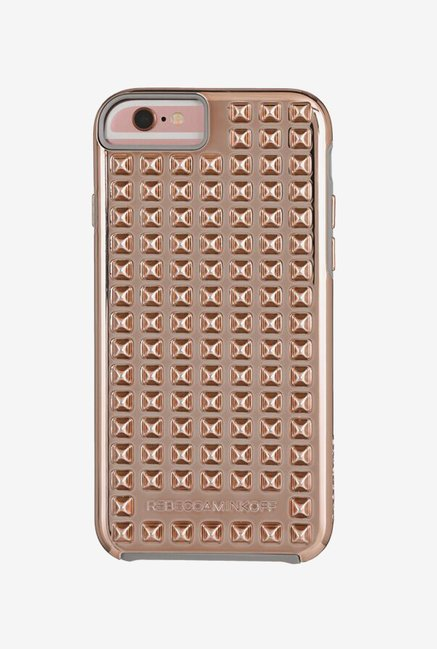 Casemate Back Case for Apple iPhone 6 / 6S (Rose Gold)
