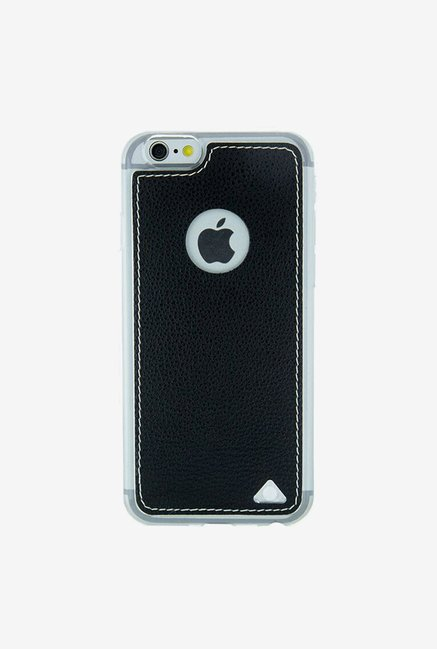 Stuffcool Levog Back Case for Apple iPhone 6 / 6S (Black)