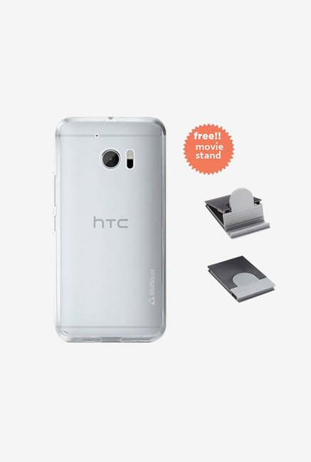 Stuffcool Pure Back Case for HTC One M10 (Clear)