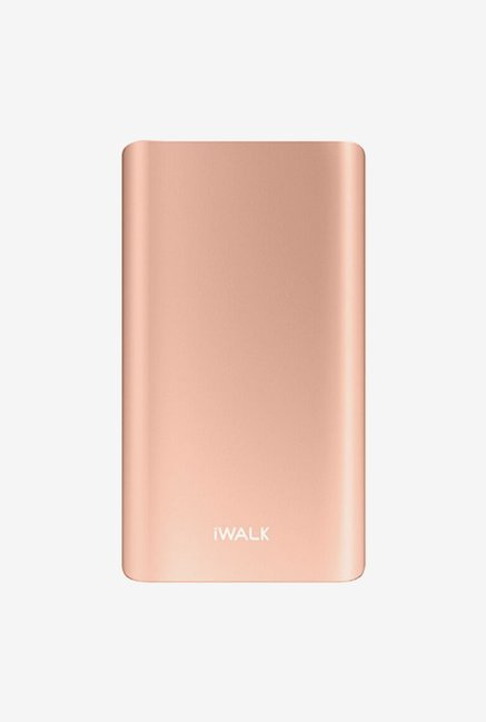 iWalk UBC5000-006A 5000 mAh Power Bank (Golden)