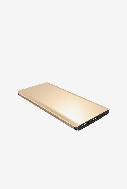 iWalk UBC10000-017A 10000 mAh Power Bank (Golden)