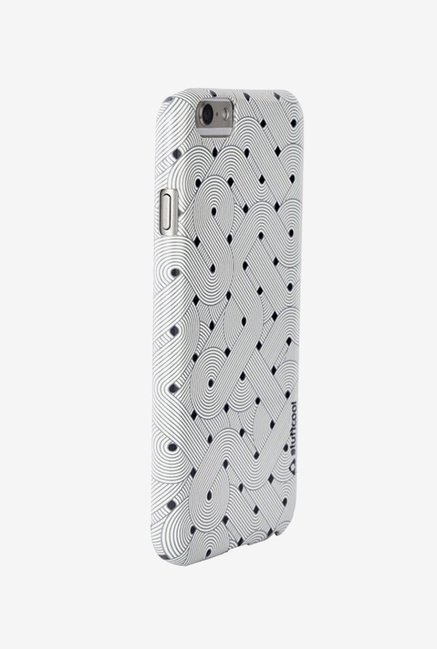 Stuffcool Vivant Back Case for Apple iPhone 6 / 6S (White)