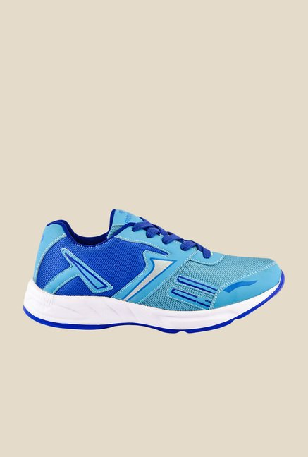 Provogue Royal Blue SneakersProvogue Royal Blue Running Shoes