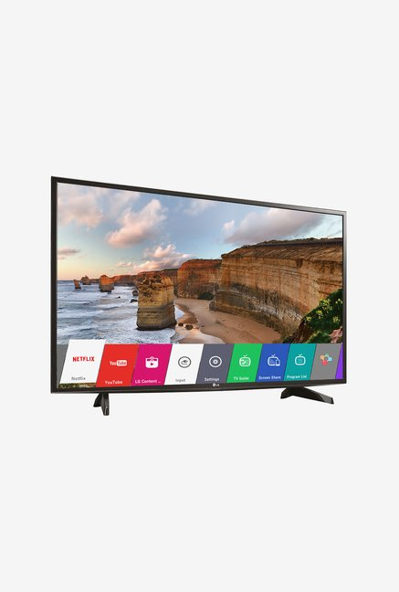 LG 49LH576T 124cm(49 inches) Full HD TV