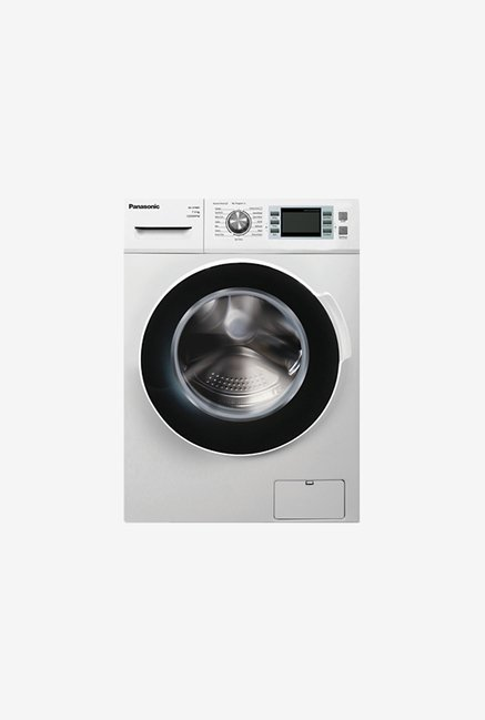 Panasonic NA-126MB1W 6Kg Front Load Washing Machine (White)