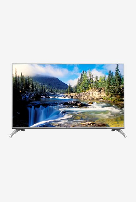 Panasonic TH-43D450D LED TV - 43 Inch, Full HD (Panasonic TH-43D450D)