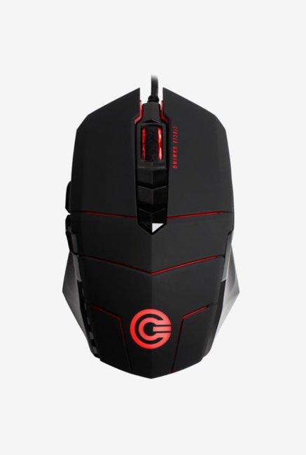 Circle CG MARKSMAN 2 Ultra Speed Gaming Mouse (Black)
