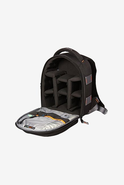 Pinball BestPack Camera Backpack (Black)
