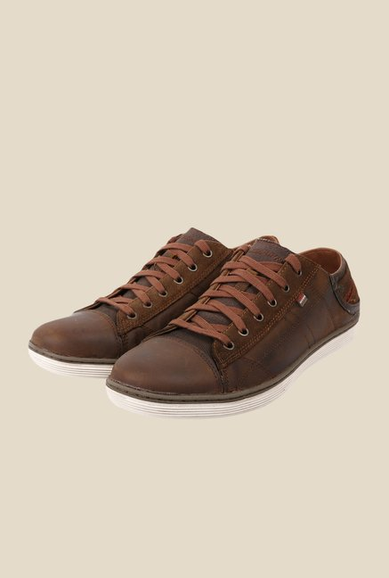 Skechers Pantalone Brown Sneakers