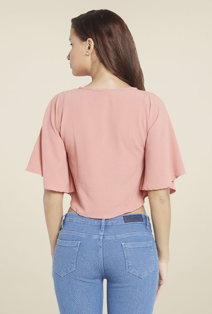 Globus Peach Solid Top