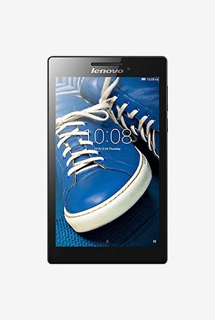 Lenovo Tab 2 A7-20 8 GB 7inch Tablet (Ebony Black)
