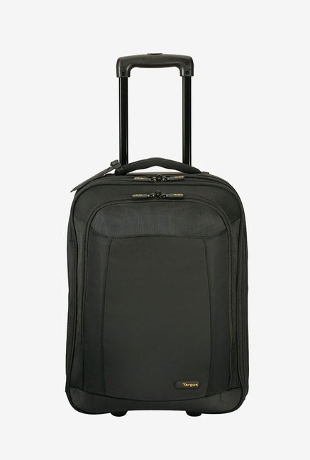 Targus 16 Inch CityGear Overnight Business Case (Black)