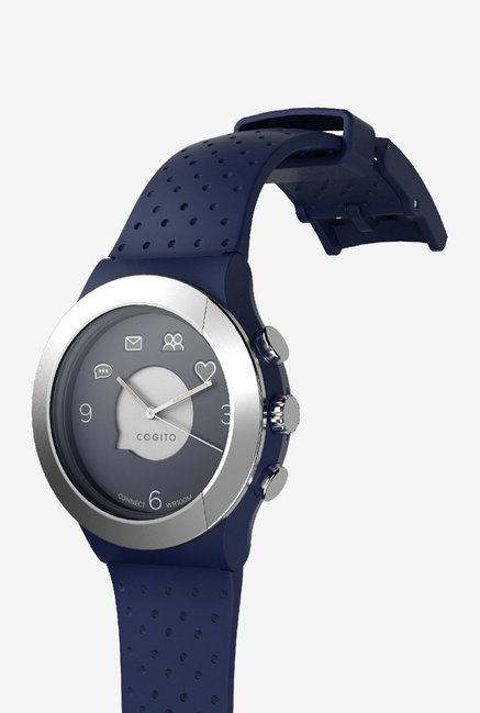 Cogito Fit CW3.1-004-01 Smartwatch (Blue Navy)