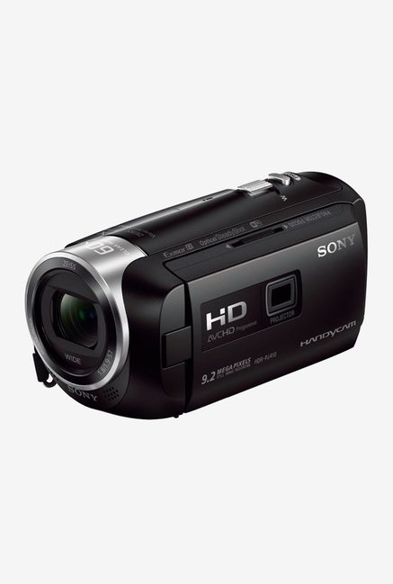 Sony HDR-PJ410 Handycam with Built-in Projector (Black)