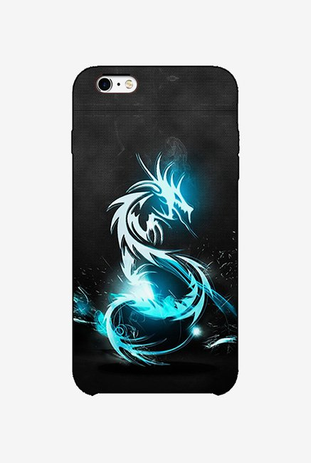 Ziddi BLUDRGN Hard Back Cover for iPhone 6S (Multi)