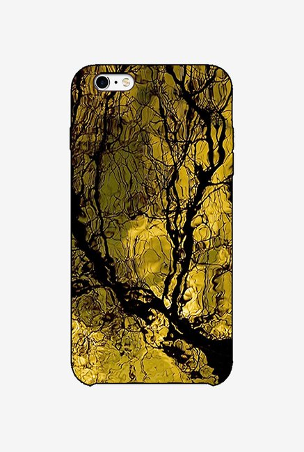 Ziddi EARTHCRACK Hard Back Cover for iPhone 6 (Multi)