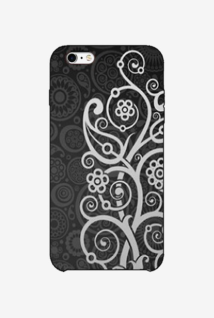 Ziddi EMBRDRY Hard Back Cover for iPhone 6 (Multi)