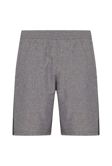 Westsport by Westside Grey Textured Shorts