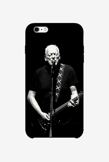 Ziddi GUITRST2 Hard Back Cover for iPhone 6 (Multi)