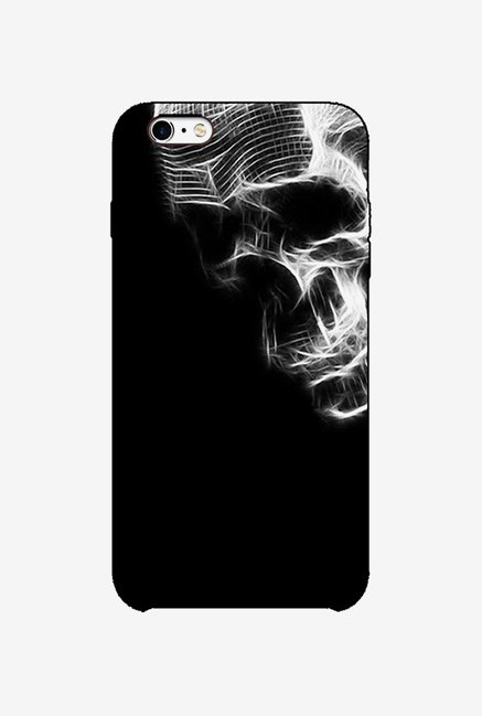 Ziddi GZNGSKUL Hard Back Cover for iPhone 6S (Multi)