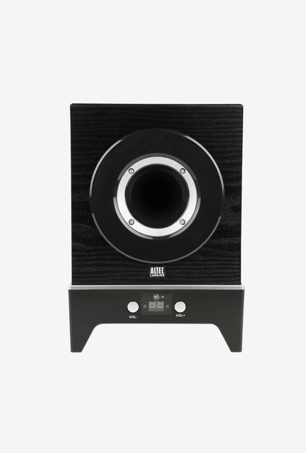 Altec Lansing Claw 2.1 Home Audio Bluetooth Speaker (Black)