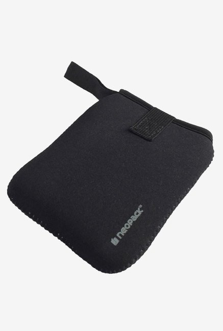Neopack 2.5 inch Portable HDD Sleeve (Black)