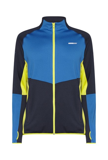 Westsport by Westside Multicolor Slim Fit Jacket