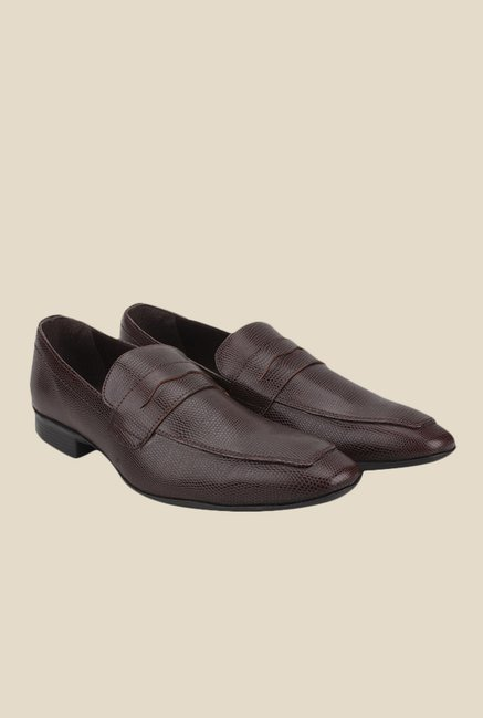 Knotty Derby Arthur Brown Slip-Ons