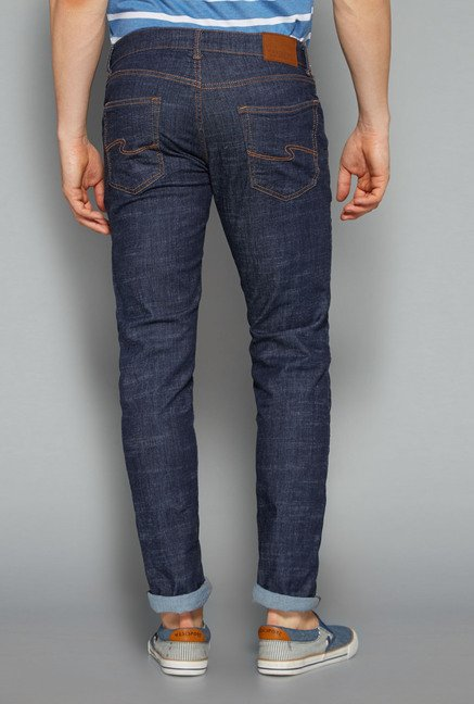 Westsport by Westside Navy Slim Fit Jeans