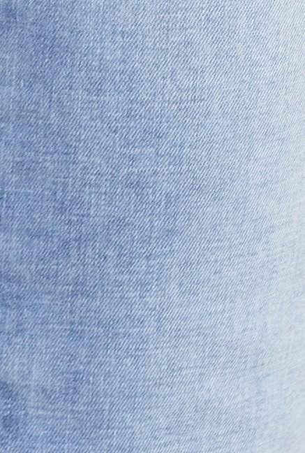 Globus Blue Heavily Washed Jeans