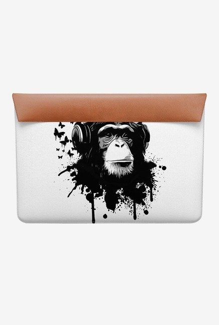 "DailyObjects Monkey Business MacBook Pro 13"" Envelope Sleeve"