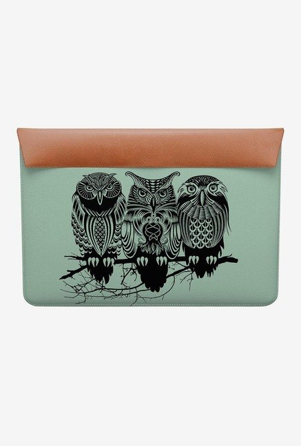 DailyObjects Owls of the Nile MacBook Pro 13 Envelope Sleeve