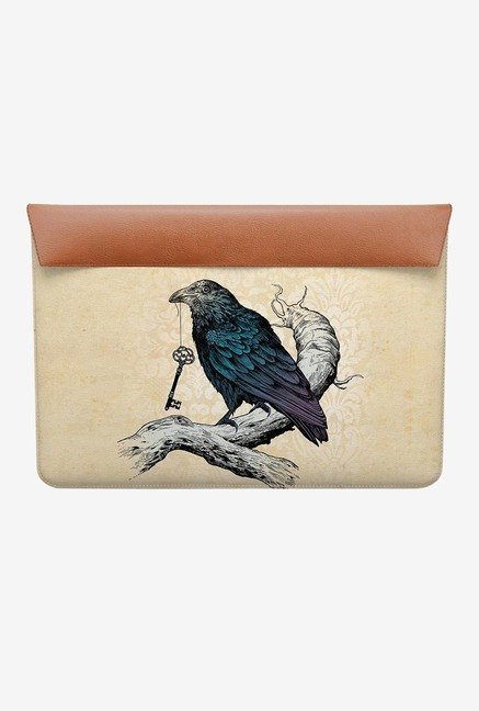 "DailyObjects Ravens Key MacBook Pro 13"" Envelope Sleeve"