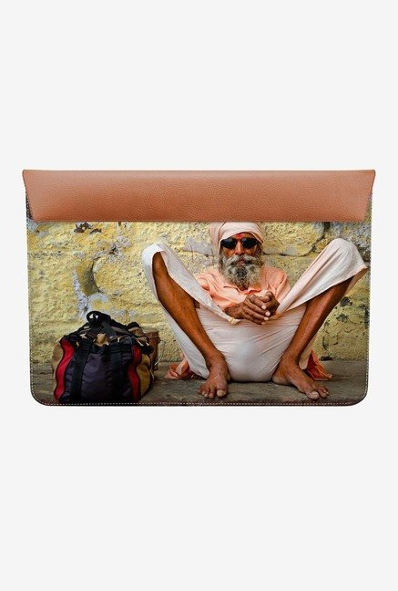 "DailyObjects Just Chillin MacBook Pro 15"" Envelope Sleeve"