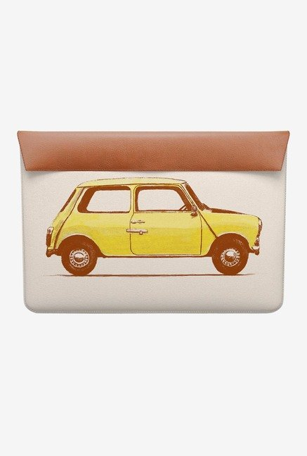 "DailyObjects Mini Cooper MacBook 12"" Envelope Sleeve"