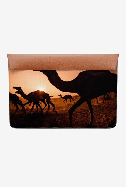 "DailyObjects Morning Run MacBook Pro 15"" Envelope Sleeve"
