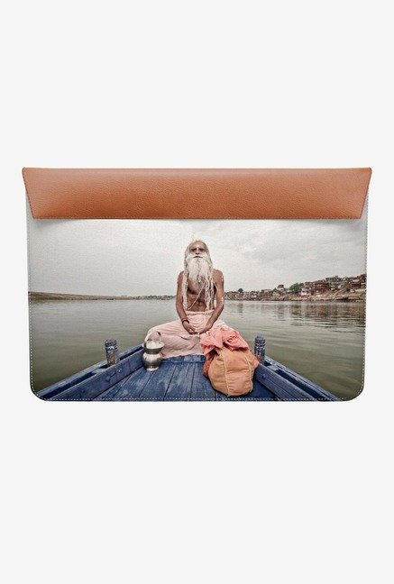 DailyObjects Prayers on Water MacBook Pro 15 Envelope Sleeve