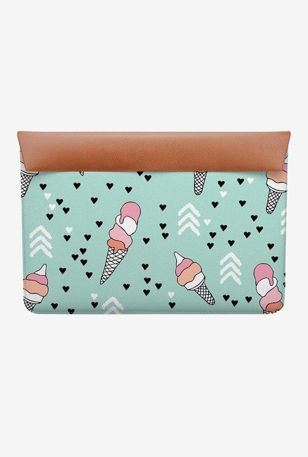 "DailyObjects Summer Candy MacBook Pro 15"" Envelope Sleeve"