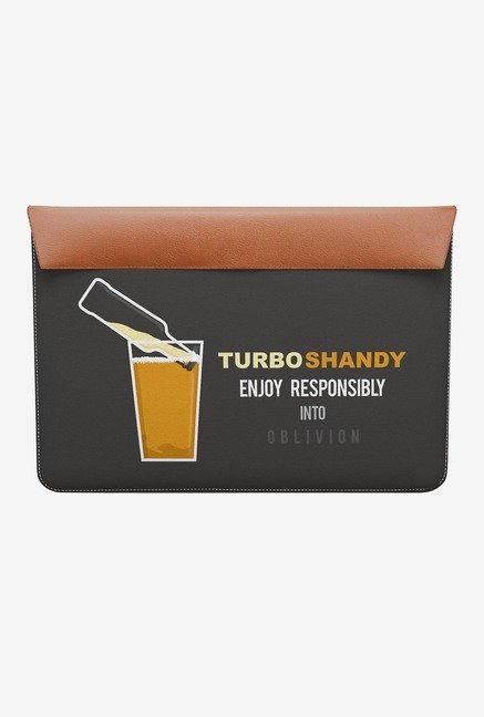 "DailyObjects Shandy MacBook 12"" Envelope Sleeve"