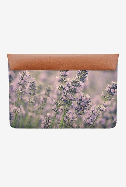 "DailyObjects Smell The Blossoms MacBook 12"" Envelope Sleeve"