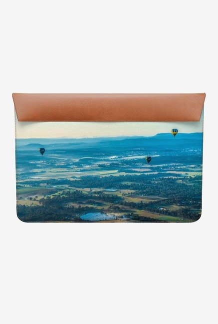 "DailyObjects 3 Air Balloons MacBook Air 11"" Envelope Sleeve"