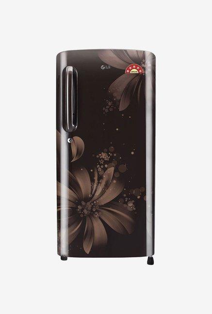 LG GLD 221 AHAN 215L Refrigerator (Hazel Aster)