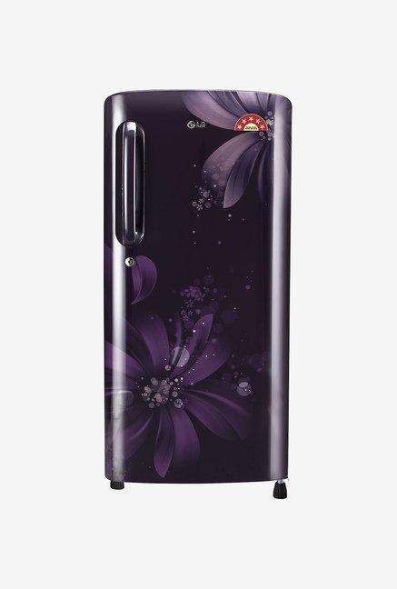 LG GLB 201 APAN 190L Refrigerator (Purple Aster)