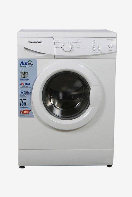 Panasonic NA855MC1W01 5.5 Kg Washing machine (White)