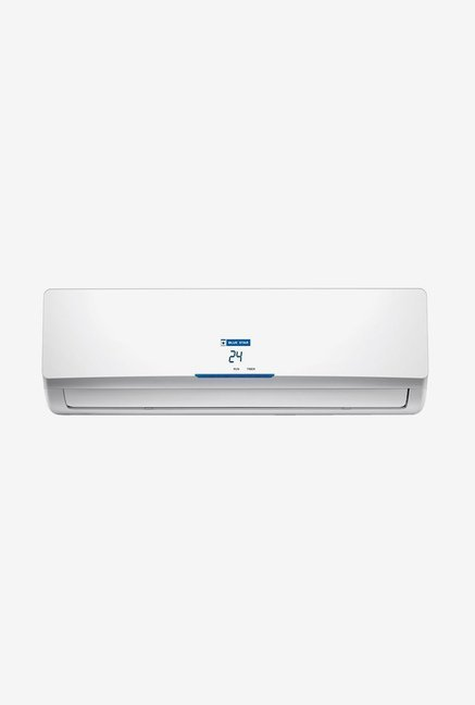 Blue Star BI 3HW 18 FAX 1.5 Ton 3 Star Split AC (White)