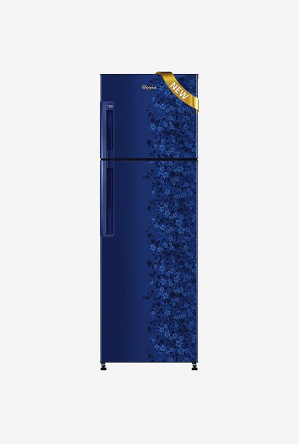 Whirlpool NEO FR258 ROY 245L Refrigerator (Sapphire Exotica)