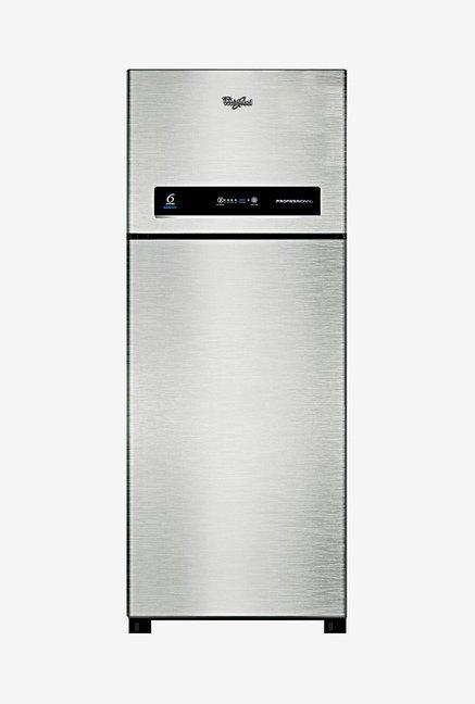 Whirlpool PRO 425 ELT 410 L Refrigerator (Alpha Steel)