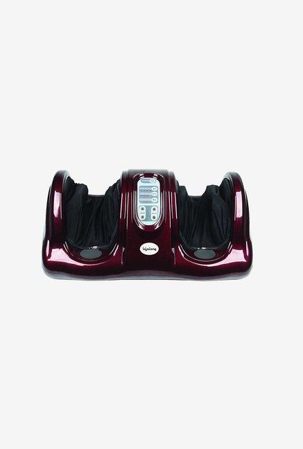 Lifelong LLFM Foot Relief Massager (Red)